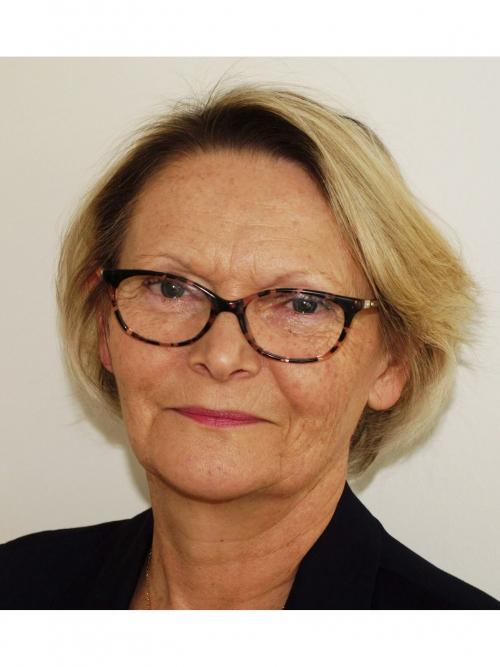 Michèle TOULOUSE, gouverneure